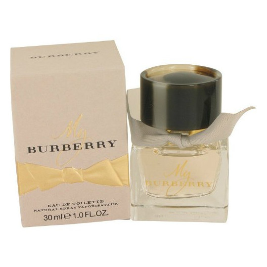 My Burberry Eau de Toilette My Burberry Eau de Toilette 30 мл (жен)
