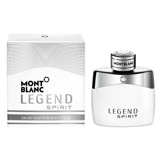 Legend Spirit Legend Spirit 50 мл (муж)