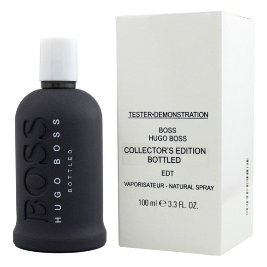 Boss Bottled №6 Collector'S Edition Boss Bottled №6 Collector'S Edition 100 мл тестер (муж)