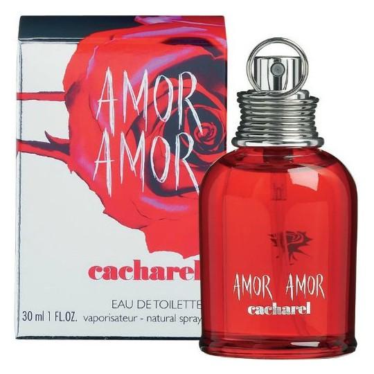 Amor Amor Amor Amor 30 мл (жен)