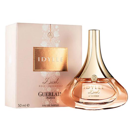 Женский парфюм mon guerlain florale от guerlain представлен в году.