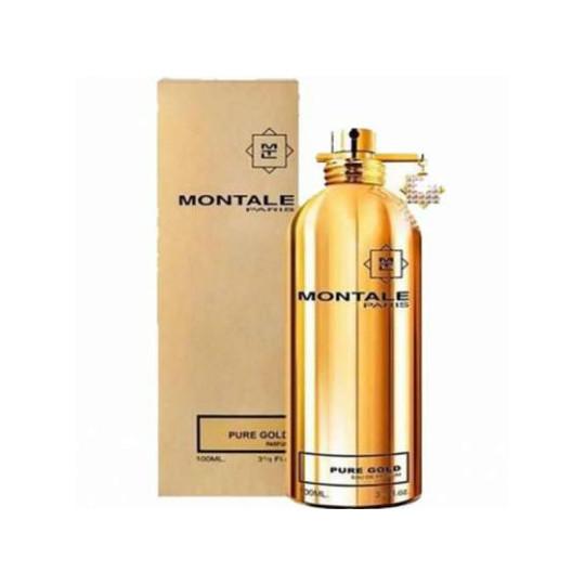 Montale Pure Gold 100 мл (унисекс)