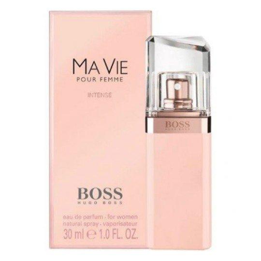 Boss Ma Vie Pour Femme Boss Ma Vie Pour Femme 30 мл (жен)
