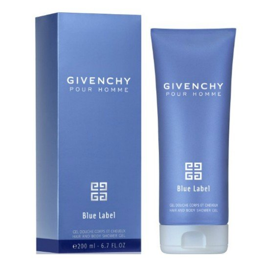 Givenchy Blue Label 200 мл (муж)