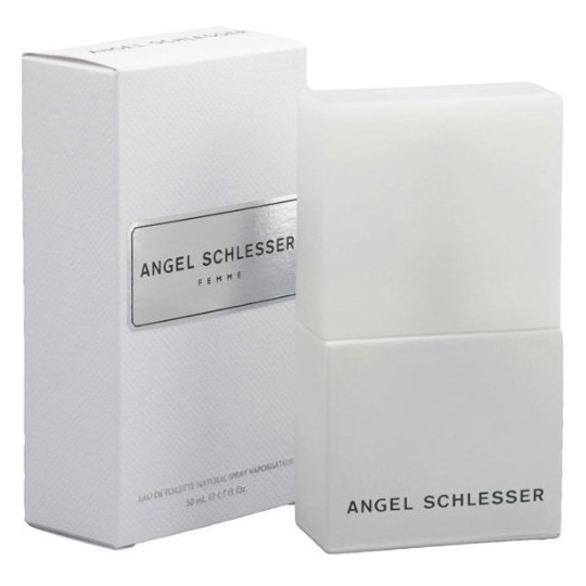 Купить Angel Schlesser