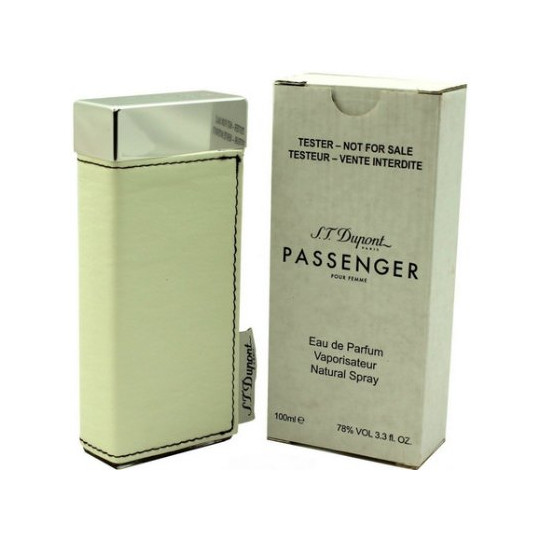 Passenger Pour Femme Passenger Pour Femme 100 мл тестер (жен)