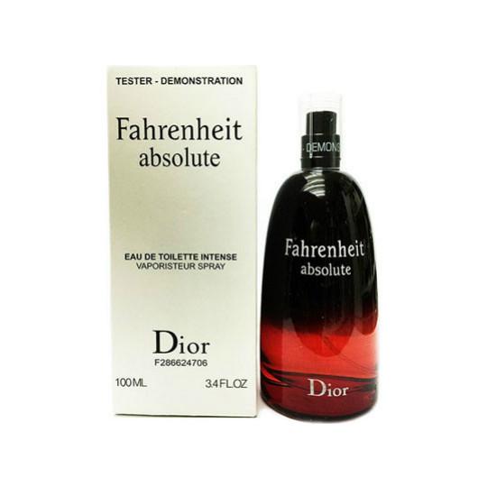 541ab693ba46 Christian Dior Fahrenheit Absolute, купить Диор Фаренгейт Абсолют ...