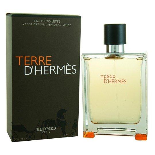 Купить со скидкой Terre D`Hermes Eau De Toilette