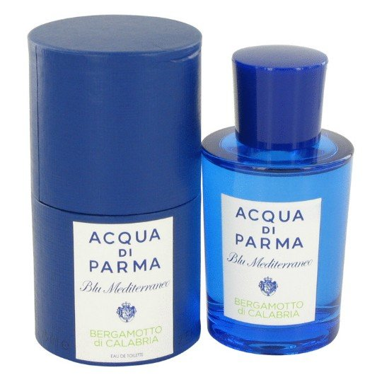 Acqua Di Parma Blu Mediterraneo Bergamotto di Calabria 75 мл (унисекс)