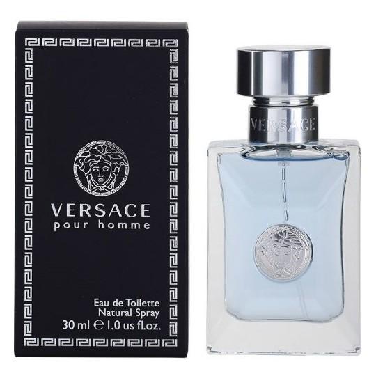 Versace Pour Homme Versace Pour Homme 30 мл (муж)