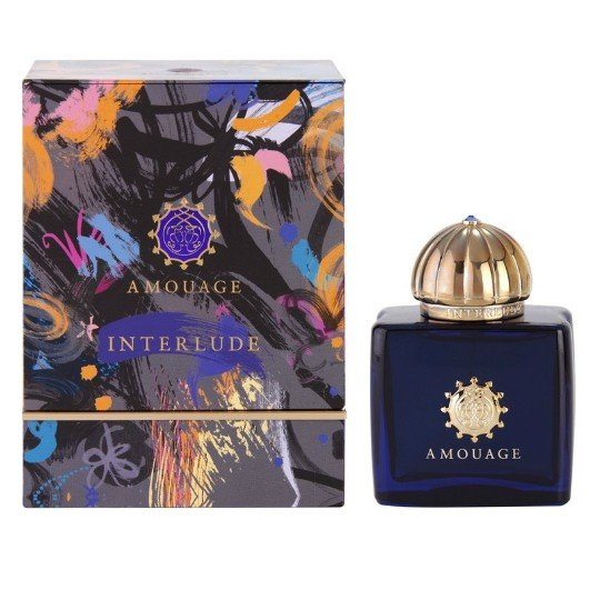 Amouage Interlude Woman Amouage Interlude Woman 50 мл (жен)