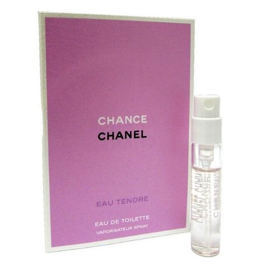 Chanel Chance Eau Tendre 2 мл (жен)