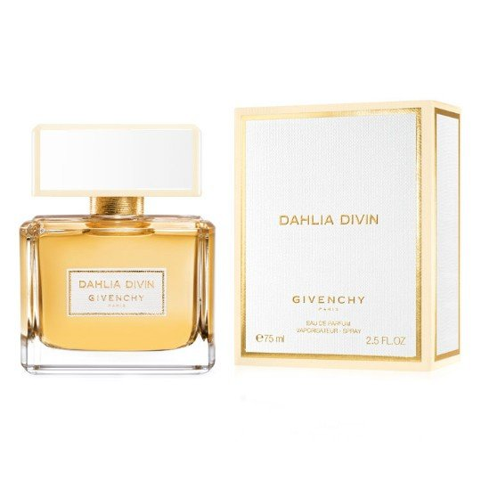 Givenchy Dahlia Divin 75 мл (жен)