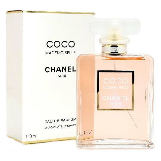 Chanel Coco Mademoiselle 100 мл (жен)