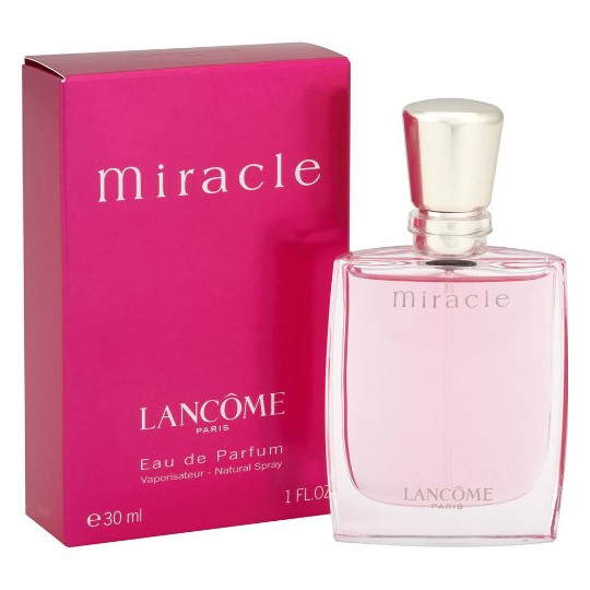 Miracle Miracle 30 мл (жен)
