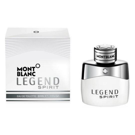 Legend Spirit Legend Spirit 30 мл (муж)