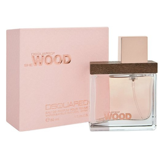 She Wood She Wood 30 мл (жен)