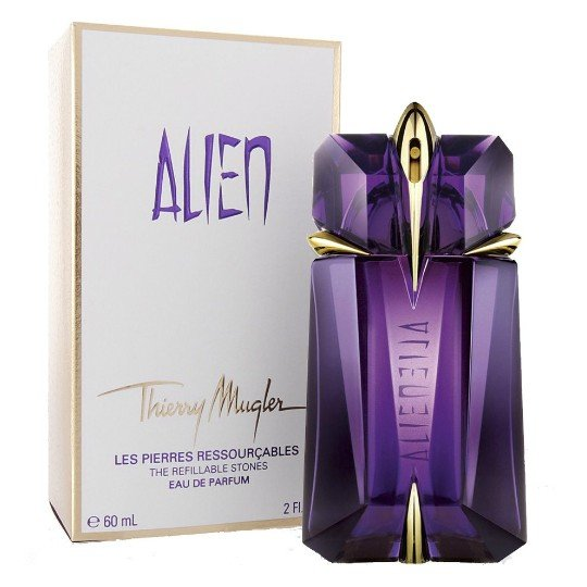 Thierry Mugler Alien 60 мл (жен)