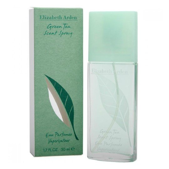 Elizabeth Arden Green Tea 50 мл (жен)