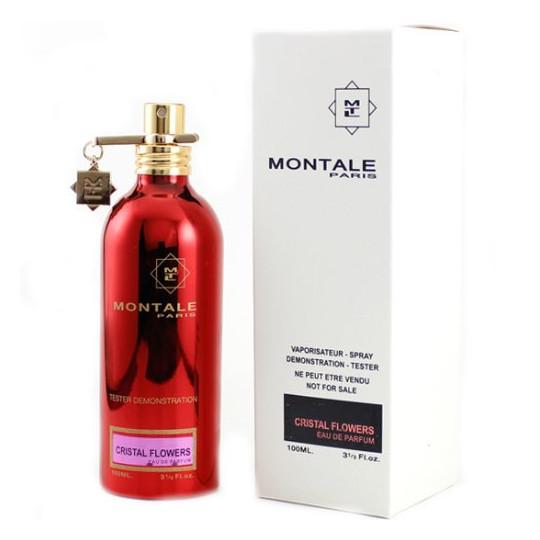 Montale Crystal Flowers 100 мл тестер (унисекс)