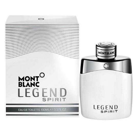 Legend Spirit Legend Spirit 100 мл (муж)