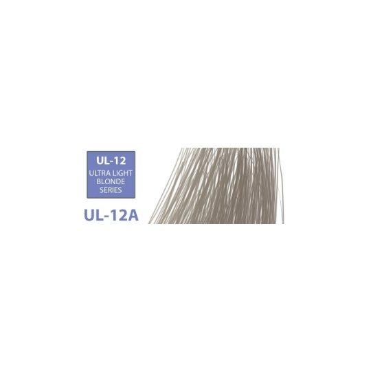 Ionic Color UL Ультрасветлые блондыCHI<br>Производство: США Краска, придающая волосам ультрасветлый оттенок. Эта стойкая ионная краска позволяет на 100% закрашивать седину, осветлять волосы до 8 уровней, не травмируя и не разрушая их, а также восстанавливать в процессе окрашивания структуру волос. При этом, по стойкости краситель не уступает традиционным аммиачным препаратам. Рекомендуется беременным женщинам и кормящим матерям! Действие. Крем-краска окрашивает волосы в натуральный цвет. Созданная на основе шелка, она обеспечивает стойкость цвета, полное восстановление структуры волоса, придает волосам упругость и шелковый блеск, хорошо уплотняет волосы. Краска гиппоалергенная, используется как в профессиональных, так и в домашних условиях, т.к. ее широкая цветовая палитра, отсутсвие аммиака и других повреждающих компонентов обеспечивает легкость и безопасность смены цвета. Подходит для всех типов волос, в том числе и седых, рекомендуется беременным женщинам и кормящим матерям. Результат. Крем-краска осуществляет стойкое окрашивание волос, в том числе и седых. Волосы приобретают невероятно сочный цвет и натуральное сияние. Инструкция по применению Оксид для окрашивания<br><br>Линейка: Ionic Color UL Ультрасветлые блонды<br>Объем мл: UL-12A (Ультра пепельный светло-русый), 85 (гр)<br>Пол: Женский