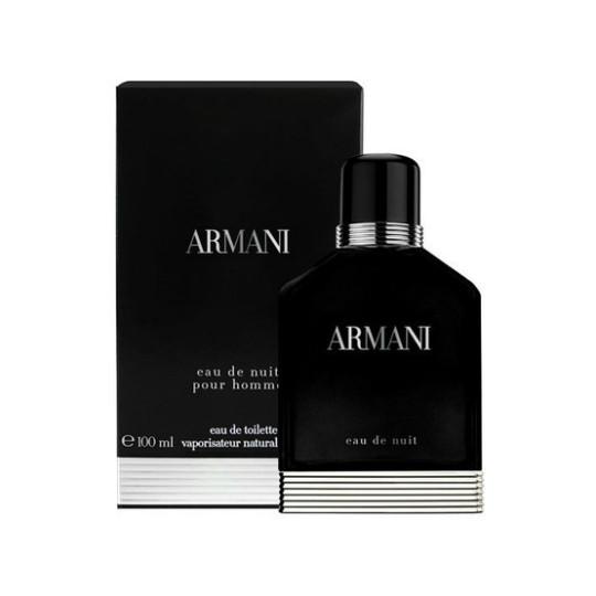 Купить со скидкой Armani Eau De Nuit