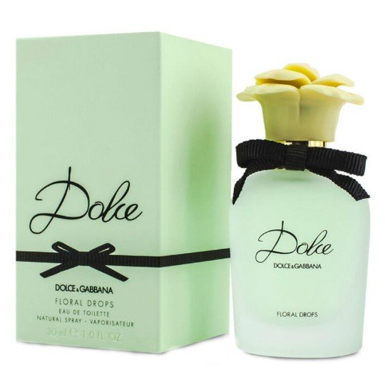 Dolce Floral Drops Dolce Floral Drops 30 мл (жен)