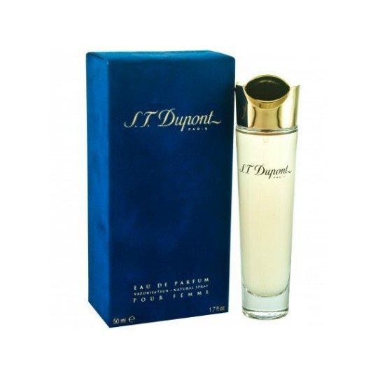 Dupont Pour Femme Dupont Pour Femme 50 мл (жен)