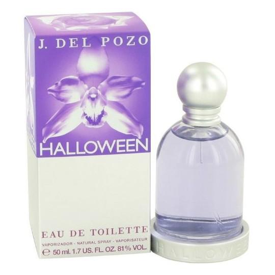 Туалетная вода Halloween 50 мл (жен) Jesus Del Pozo