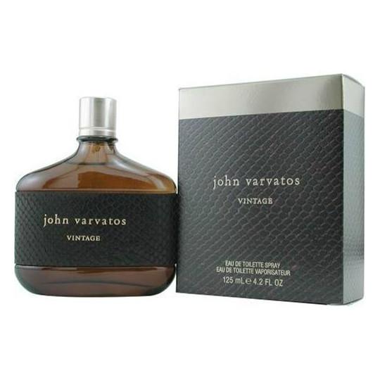 John Varvatos Vintage John Varvatos Vintage 125 мл (муж)