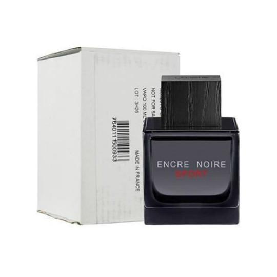 Encre Noire SportLalique<br>Год выпуска: 2013 Производство: Франция Семейство: древесные водяные Верхние ноты:  Бергамот, грейпфрут, мускатный орех Средние ноты:  ноты воды, Лаванда, Кипарис Базовые ноты:  Ветивер, Мускус, Кашемировое дерево Encre Noire Sport Lalique - это аромат для мужчин, принадлежит к группе ароматов древесные водяные. Это новый аромат, Encre Noire Sport выпущен в 2013. Парфюмер: Nathalie Lorson. Верхние ноты: грейпфрут, Бергамот и мускатный орех; ноты сердца: Кипарис, Лаванда и водяные ноты; ноты базы: ветивер Бурбон, ветивер с Таити, Кашемировое дерево и Мускус.<br><br>Линейка: Encre Noire Sport<br>Объем мл: 100<br>Пол: Мужской<br>Аромат: древесные водяные<br>Ноты: Бергамот, грейпфрут, мускатный орех,  ноты воды, Лаванда, Кипарис,  Ветивер, Мускус, Кашемировое дерево<br>Тип: туалетная вода-тестер<br>Тестер: да