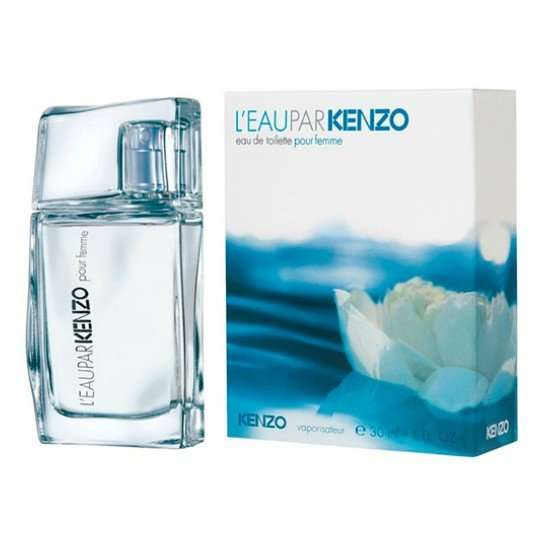 Kenzo Leau Par Pour Femme 30 мл (жен)