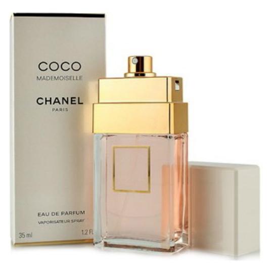 Chanel Coco Mademoiselle 35 мл (жен)
