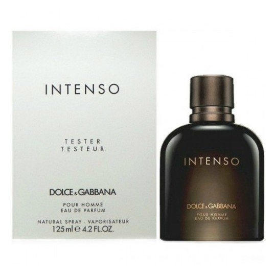 Dolce and Gabbana Pour Homme Intenso Dolce and Gabbana Pour Homme Intenso 125 мл тестер (муж)