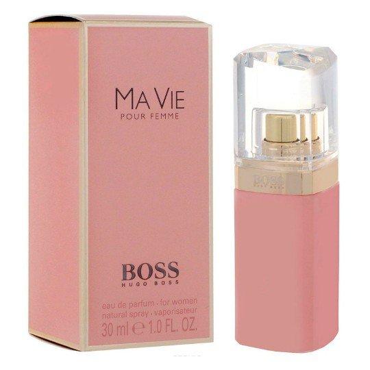 Boss Ma Vie Pour Femme Intense Boss Ma Vie Pour Femme Intense 30 мл (жен)