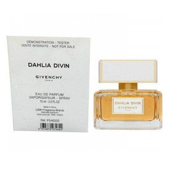 Givenchy Dahlia Divin 75 мл тестер (жен)