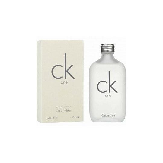 CK One CK One 100 мл (унисекс)