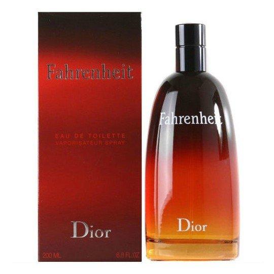 Dior Fahrenheit 200 мл (муж)