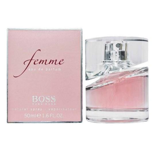 Boss Femme Boss Femme 50 мл (жен)