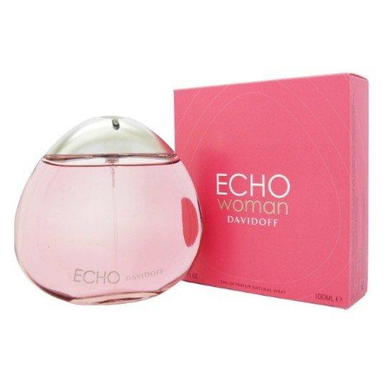 Echo Woman Echo Woman 100 мл (жен)