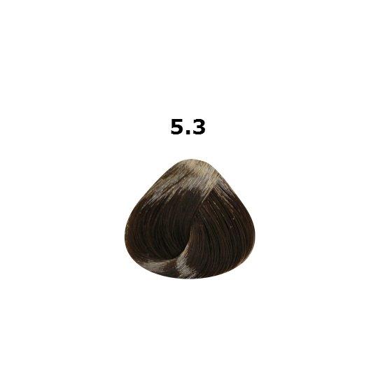 Majirel Cool CoverLOreal<br>Производство: Великобритания Majirel Cool Cover - краска для волос, ультра холодные оттенки с усиленной нейтрализацией и более плотным покрытием седины. Действие. Стойкий краситель, обеспечивает не только глубокий насыщенный результат окрашивания и идеальное 100% покрытие седины, но и сохраняет качество волос, защищая их на всех трех уровнях во время окрашивания. Надежный и точный профессиональный инструмент, позволяющий создать индивидуальный результат окрашивания на любой вкус. Последняя разработка лабораторий L`Orеal молекула Incell в сочетании с базовым полимером ухода Ионен G впервые позволяет обеспечить глубокий уход и максимальную защиту на всех трех зонах строения волоса. Мягкие, блестящие, ухоженные волосы и богатейшая палитра оттенков. Результат. Осветление до 3 тонов. Глубокие и насыщенные холодные тона еще никогда не выглядели так натурально и сияюще. Позволяет создать красивый цвет, без желтизны. Инструкция по применению Оксид для окрашивания<br><br>Линейка: Majirel Cool Cover<br>Объем мл: 5.3 (светлый шатен золотистый) 50<br>Пол: Унисекс