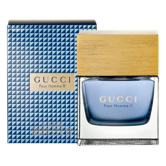Духи Gucci Pour Homme 2, купить Гуччи Пур Хом 2  цена на ... 334e0ebf053