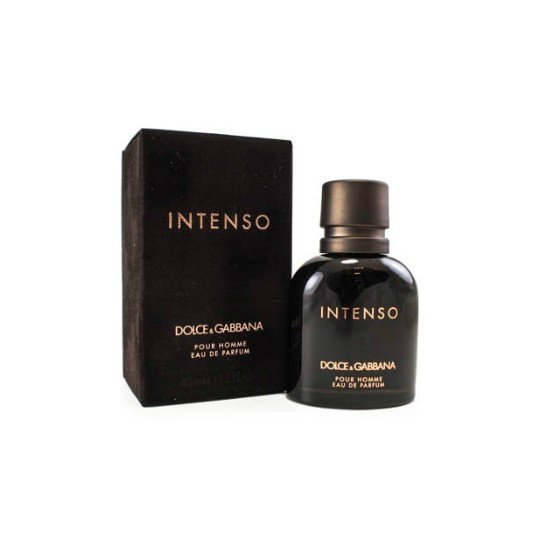 Dolce and Gabbana Pour Homme Intenso Dolce and Gabbana Pour Homme Intenso 40 мл (муж)