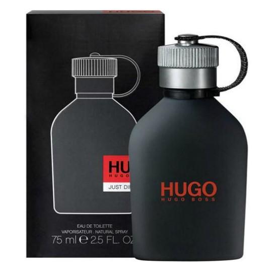 Hugo Just Different Hugo Just Different 75 мл (муж)