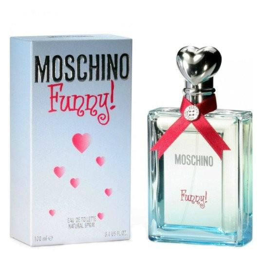 Moschino Funny 100 мл (жен)