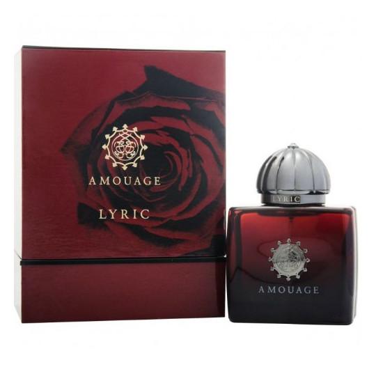 Купить Amouage Lyric Woman