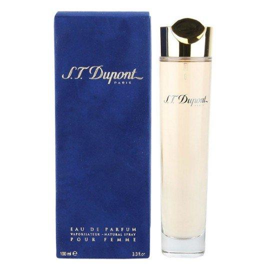 Dupont Pour Femme Dupont Pour Femme 100 мл (жен)