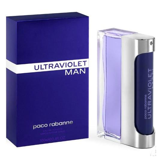 Ultraviolet Man Ultraviolet Man 100 мл (муж)