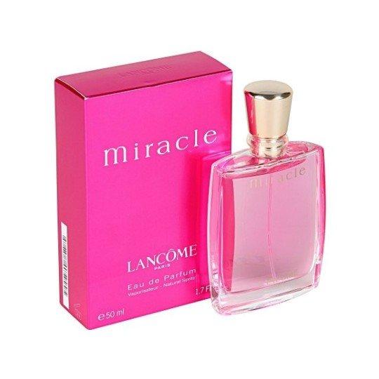 Miracle Miracle 50 мл (жен)